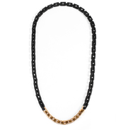 Lulu Frost George Frost *NEW* 75/25 NECKLACE