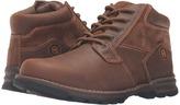 Nunn Bush Park Falls Plain Toe Boot All Terrain Comfort Men's Boots