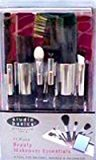 Paris Presents 11Pc Cos Brush Set & Case 8 pcs sku# 904951MA