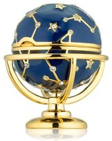 Estee Lauder Limited Edition Pleasures Glittering Globe Solid Perfume