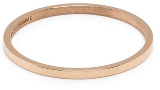 Le Gramme 18kt Red Gold 1g Ring