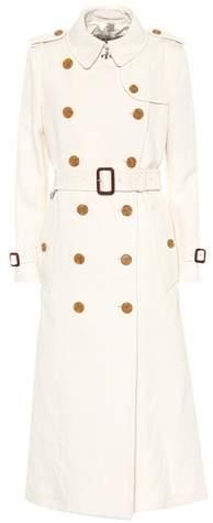 Burberry Kelvadon trench coat
