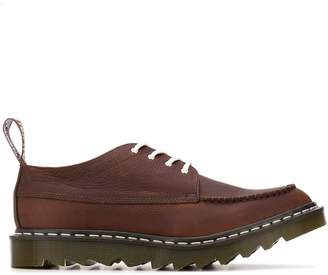 Dr. Martens x Nanamica Camberwell lace-up sjoes