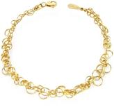 Orlando Orlandini Scintille - 18K Yellow Gold Bracelet