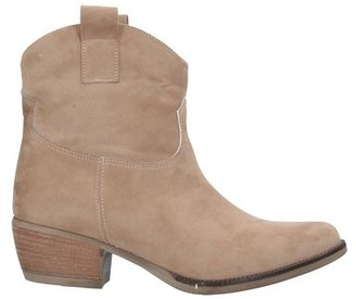 Olga RUBINI Ankle boots