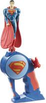 Batman Superman flying hero action figure
