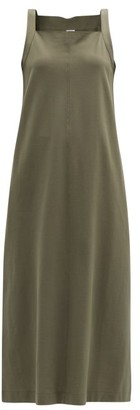 MAX MARA LEISURE Aminta Dress - Khaki