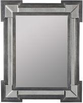 One Kings Lane Hailey Wall Mirror, Gray