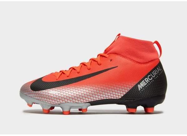 4adee07dc791 Kids Nike Mercurial - ShopStyle UK
