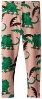 Mini Rodini Draco Leggings Kid's Casual Pants