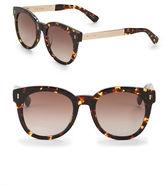 Bobbi Brown 50mm Havanna Sunglasses