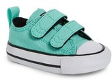 Converse Infant Girl's Chuck Taylor All Star 2V Low-Top Sneaker