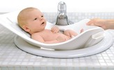 Puj Tub - Soft Foldable Infant Bath Tub
