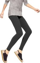 Hue Women's Plus Size Temp Control Cotton Leggings