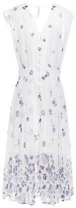 Pepe Jeans 3/4 length dress