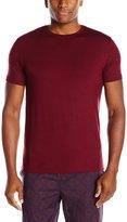Derek Rose Men's Basel Micromodal Short Sleeve T-Shirt