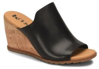KORKS Dawley Wedge Sandal