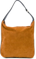 Lanvin Chaine hobo bag - women - Calf Leather - One Size