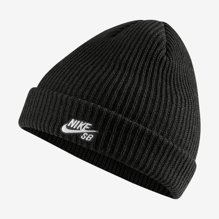 Thumbnail for your product : Nike SB Skate Fisherman Beanie
