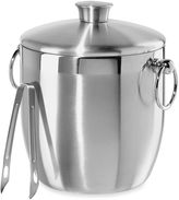 Oggi OggiTM Stainless Steel Double Wall Ice Bucket with Tongs