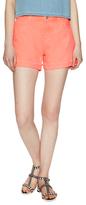 J Brand Joanie High-Rise Shorts