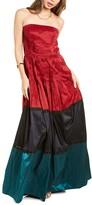 Thumbnail for your product : Sachin + Babi Delhi Silk Gown