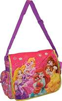 Princess Disney Palace Pets Girl's Messenger Bag Purse