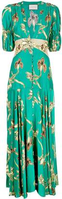Alexis Bowden dress