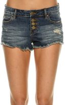 Billabong Buttoned Up Denim Short