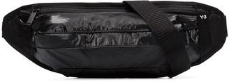 Y-3 Y 3 zipped belt bag