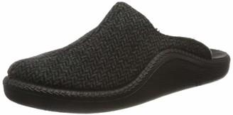 Romika Men's Mokasso 307 Open Back Slippers
