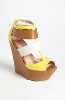 Sole Society 'Emma' Wedge Sandal