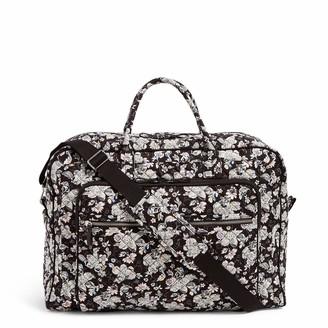 Vera Bradley Grand Weekender Travel Bag