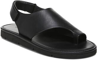 Vince Olsen Toe Loop Sandal