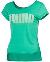 Puma Women's Layered Tee