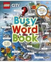 Original Penguin LEGO® City: Busy Word Book