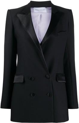 Hebe Studio Tuxedo Jacket