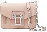Proenza Schouler Hava Leather Shoulder Bag - Beige
