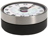 Taylor Stainless Steel 60 Minute Mechanical Timer
