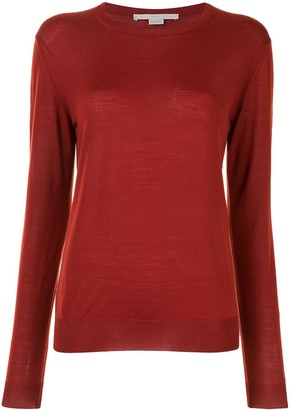 Stella McCartney Fine-Knit Jumper