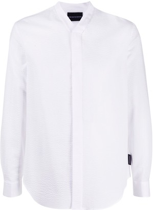 Emporio Armani V-neck shirt