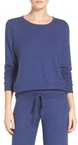 Make + Model Women's Brushed Hacci Sweatshirt