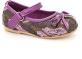 China Doll Purple Lace Mary Jane
