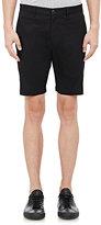 Theory Men's Zaine Shorts-BLACK