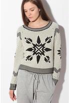 BDG Snowflake Sweater