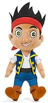 Fisher-Price Jake and the Never Land Pirates® Talking Plush Doll