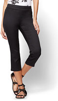 New York & Co. Pull-On Cropped Pant