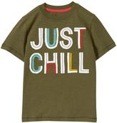 Gymboree Chill Tee