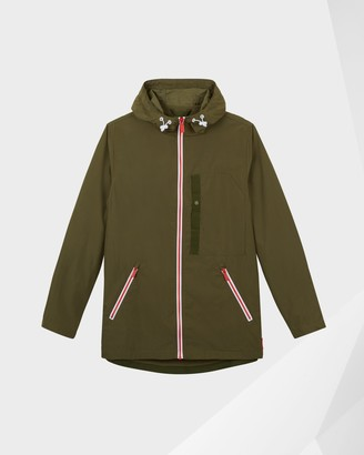 Hunter Men's Original Nylon Anorak Jacket