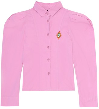 Gadfly cotton shirt